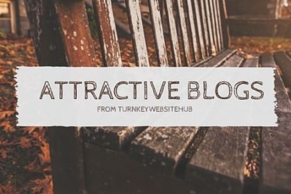 attractive blogs