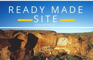 ready made site essentials