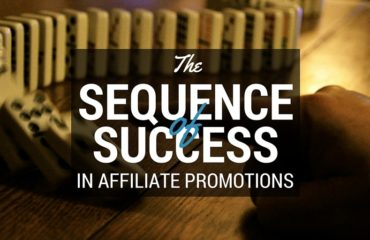 The sequence of success
