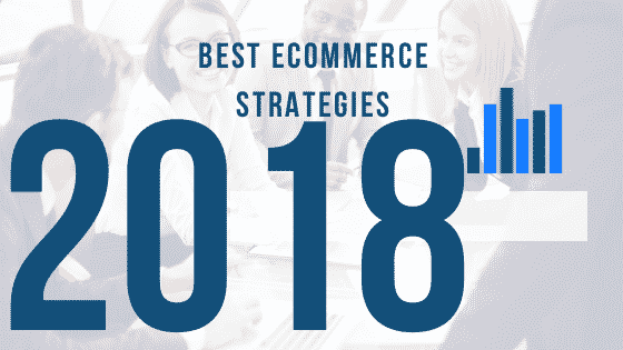 Best eCommerce Strategies