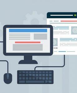 turnkey 6 hour custom web design package