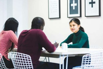 How To Ace A Startup Interview