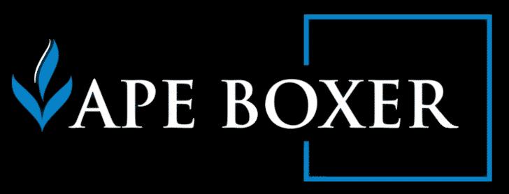 vapeboxer.com logo