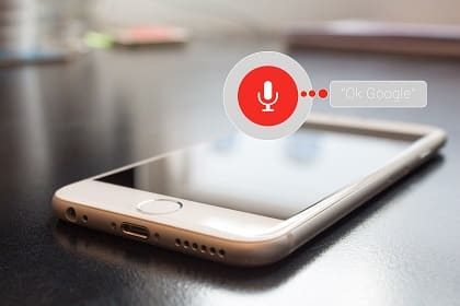 Optimize an Ecommerce Website for Voice Search
