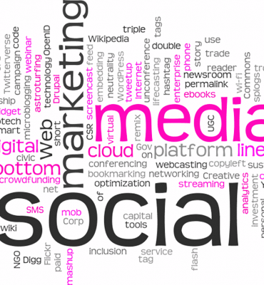 Emerging Social Media and Content Marketing Trends