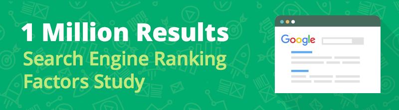 ranking factors banner