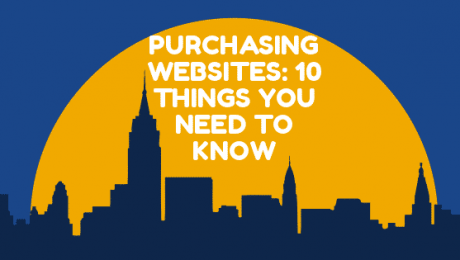 Purchasing Websites: 10 Things You Need to Know