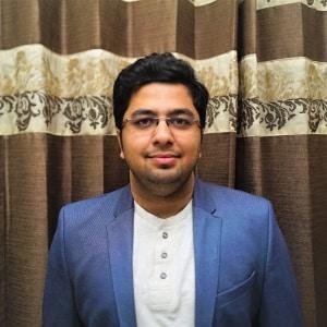 Rohit Bhateja