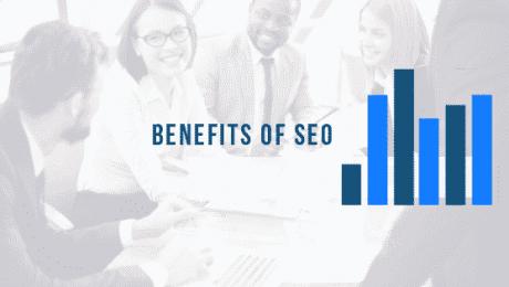 benefits of seo