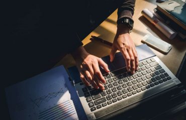Safeguard Your Company against Hackers