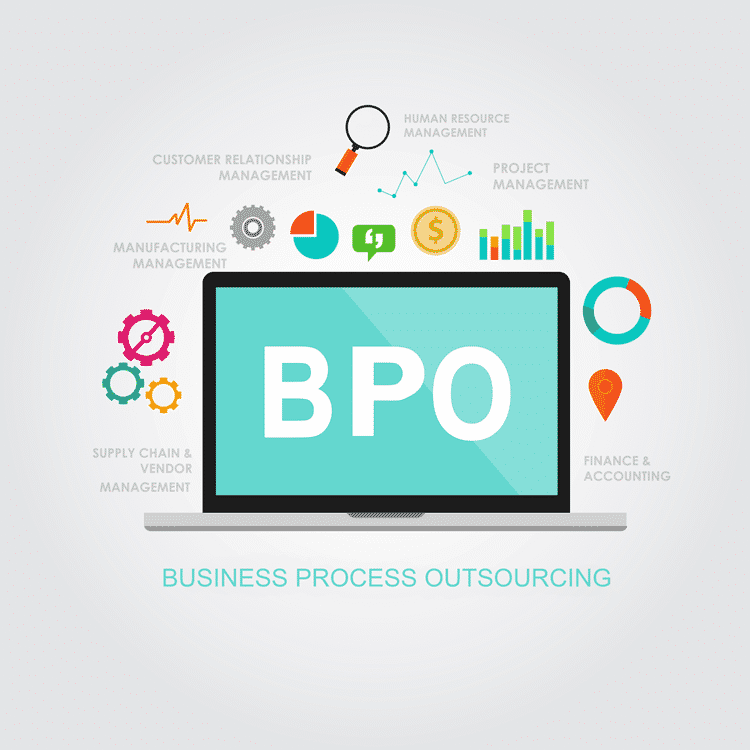 business process outsourcing companies