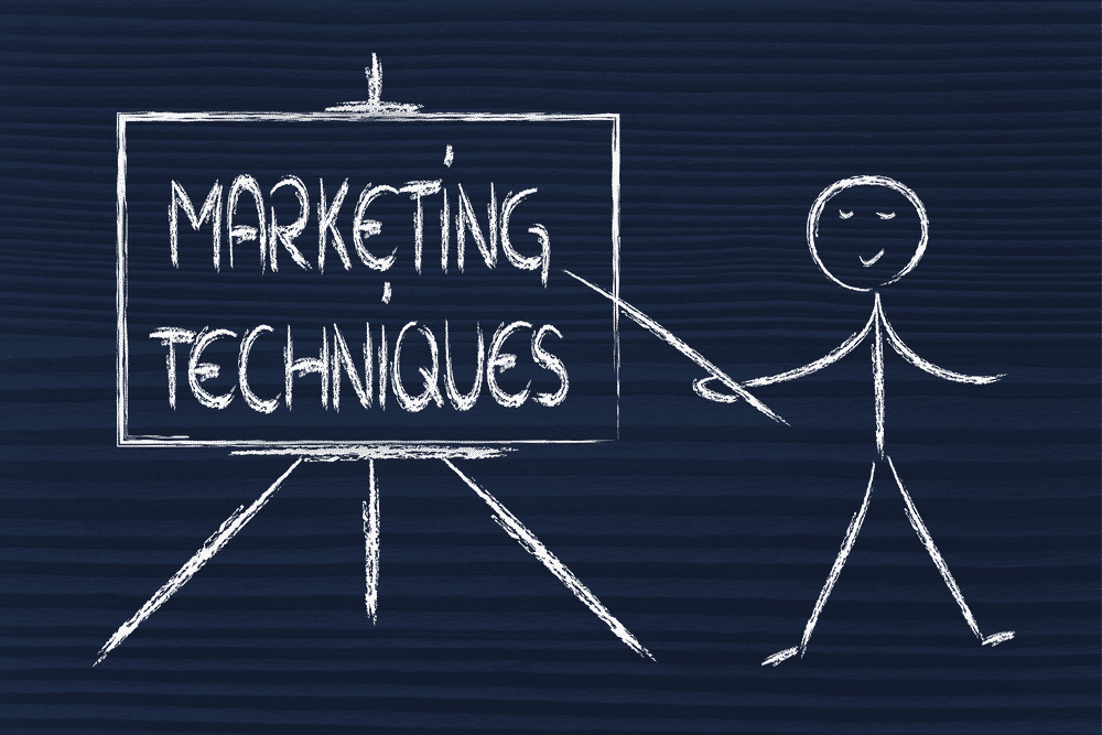 marketing techniques