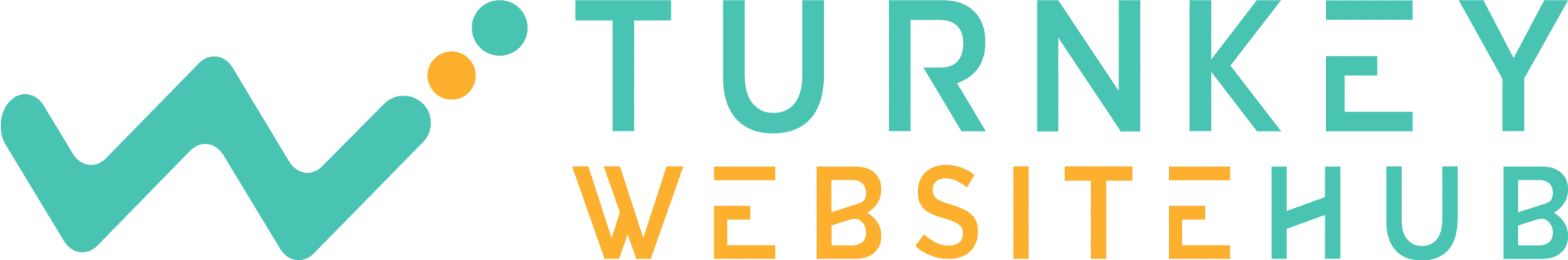Turnkey Website Hub