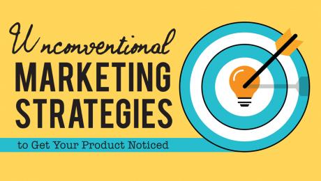 Guerrilla Content Marketing Techniques