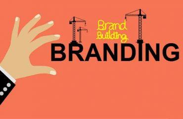 Brand building branding