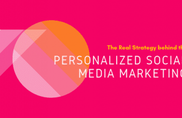 Personalized Social Media Marketing