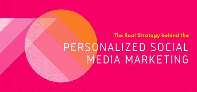 Personalized Social Media Marketing