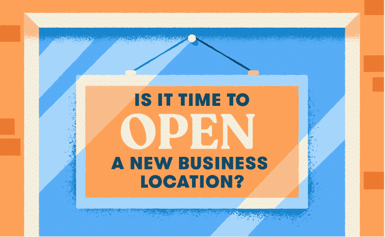 should your business open another location