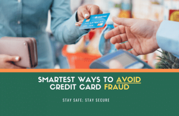 Smartest ways to avoid credit card fraud
