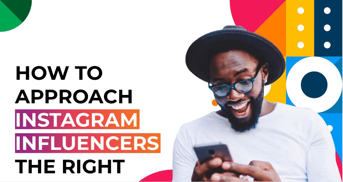 approach instagram influencers the right way