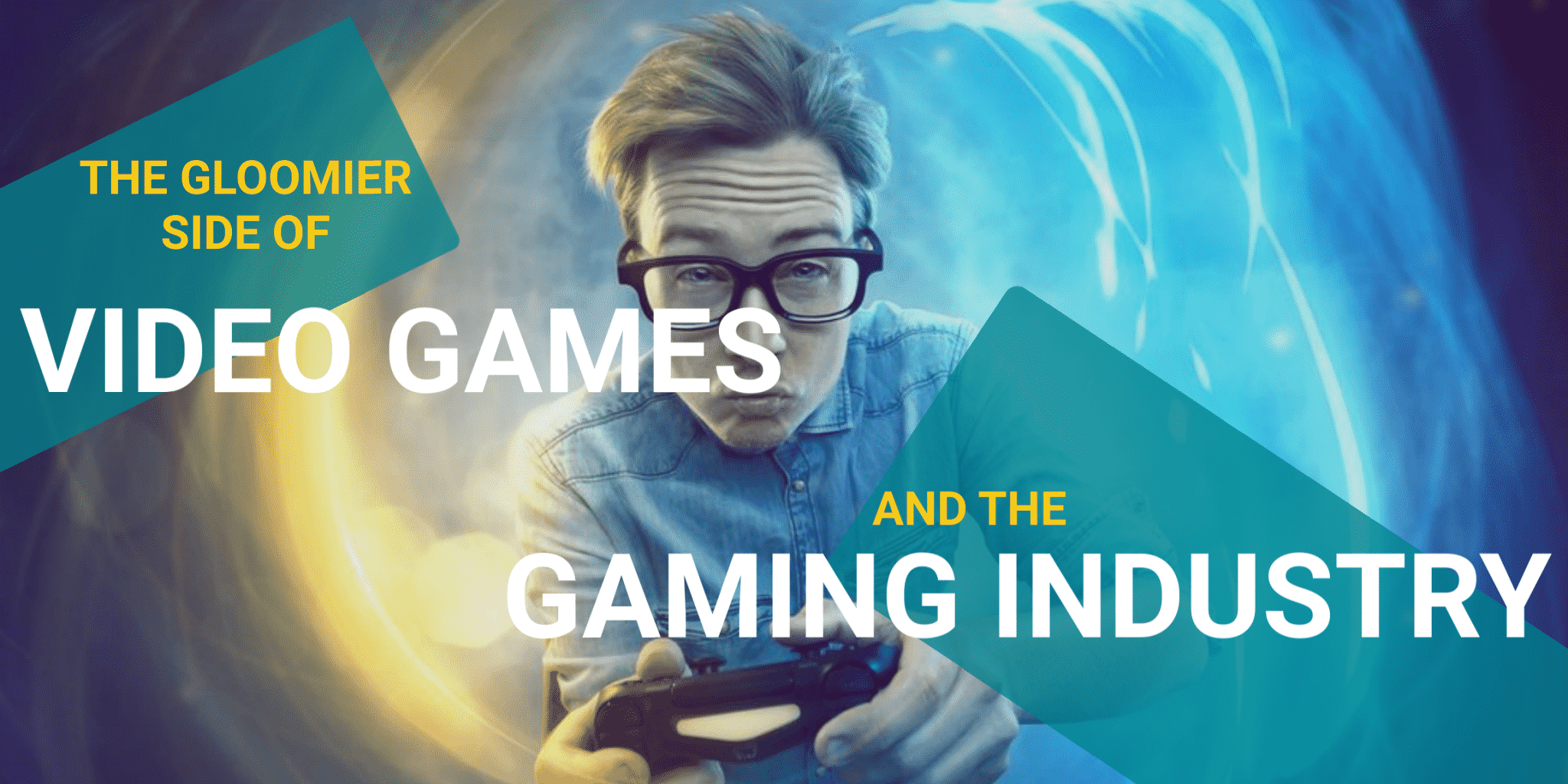 Video Games and the Gaming Industry
