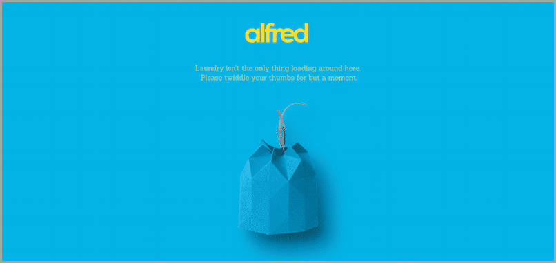 Alfred for conversion rate optimization