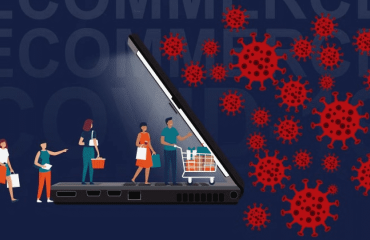 covid 19 effects on ecommerce business