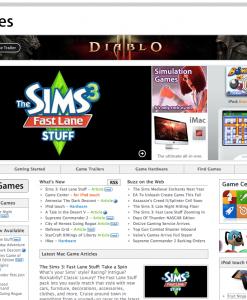 Game Sites