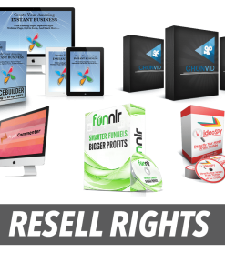 Digitial Products Reseller Sites