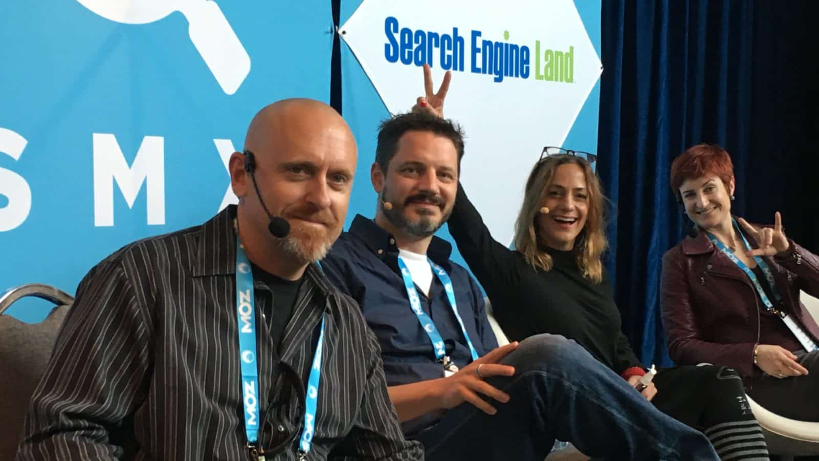 ask the SEOs at SMX advanced