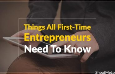things all first time entrepreneurs need to know