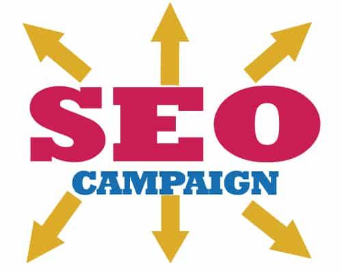 seo campaign
