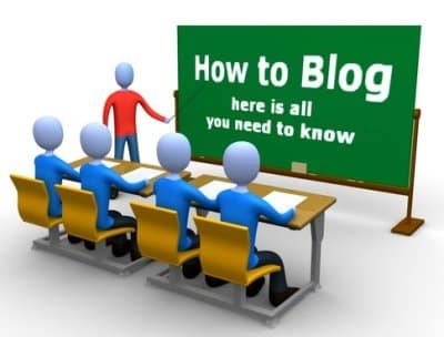 amazing blogging tips