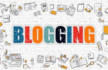 blogging essentials