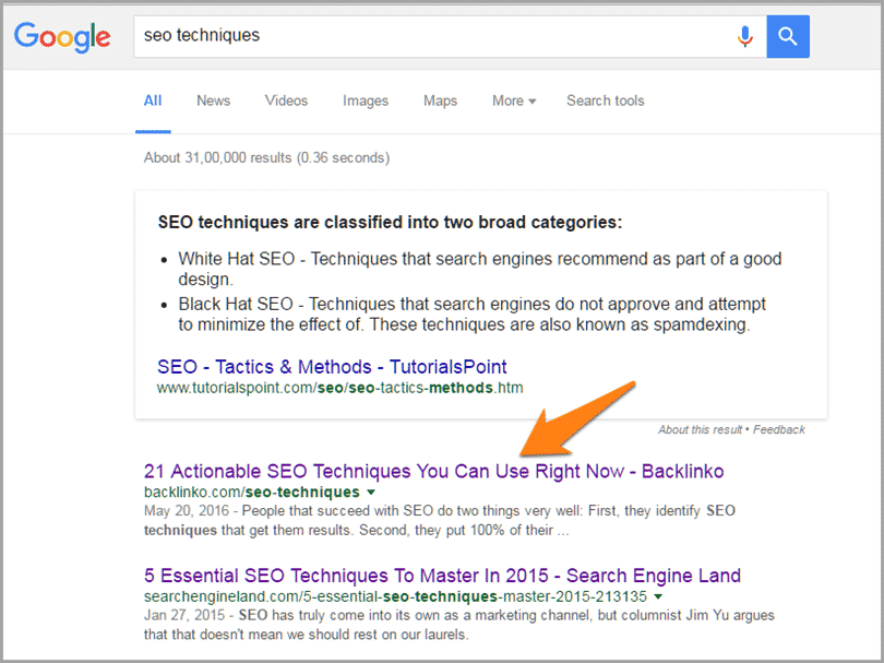 create topically relevant content for SEO on your blog