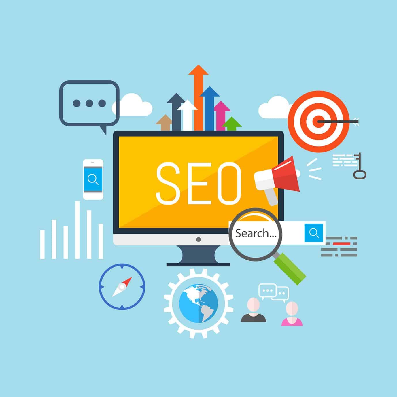 5 Guaranteed SEO Tips To Improve Your Website - - Linkis.com