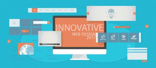 advanced web design