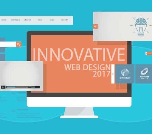 advanced web design