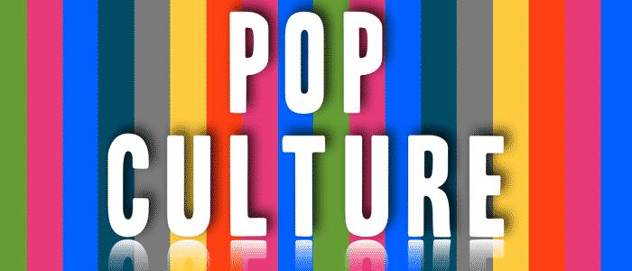 pop culture