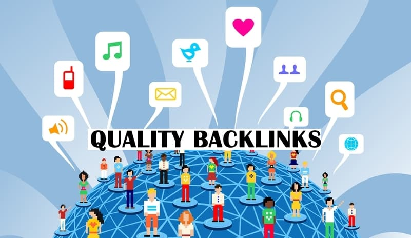 quality backlinks