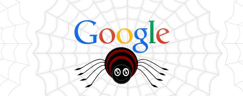 website spider