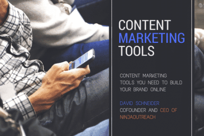 content marketing tools with David Schneider
