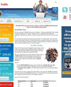 Service Reseller Sites