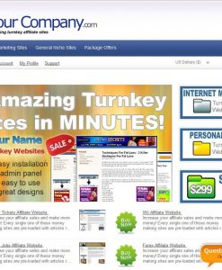 Other Turnkey Sites