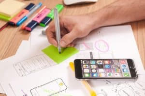 4.Take the Right Approach to Develop the App